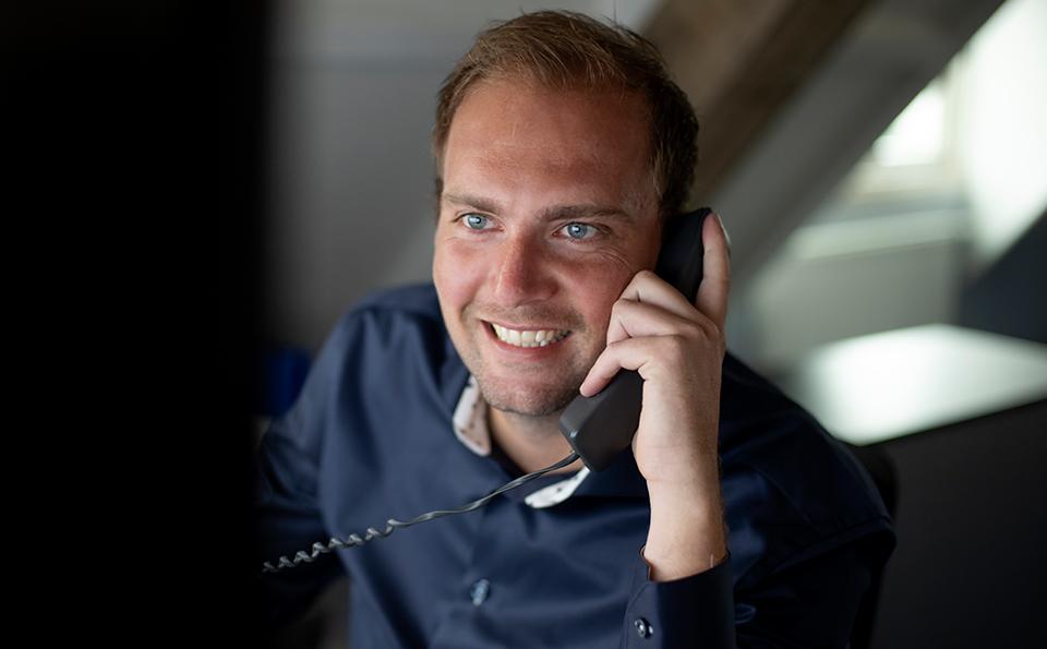 Contact met Crown Storage Center in Alphen aan den Rijn
